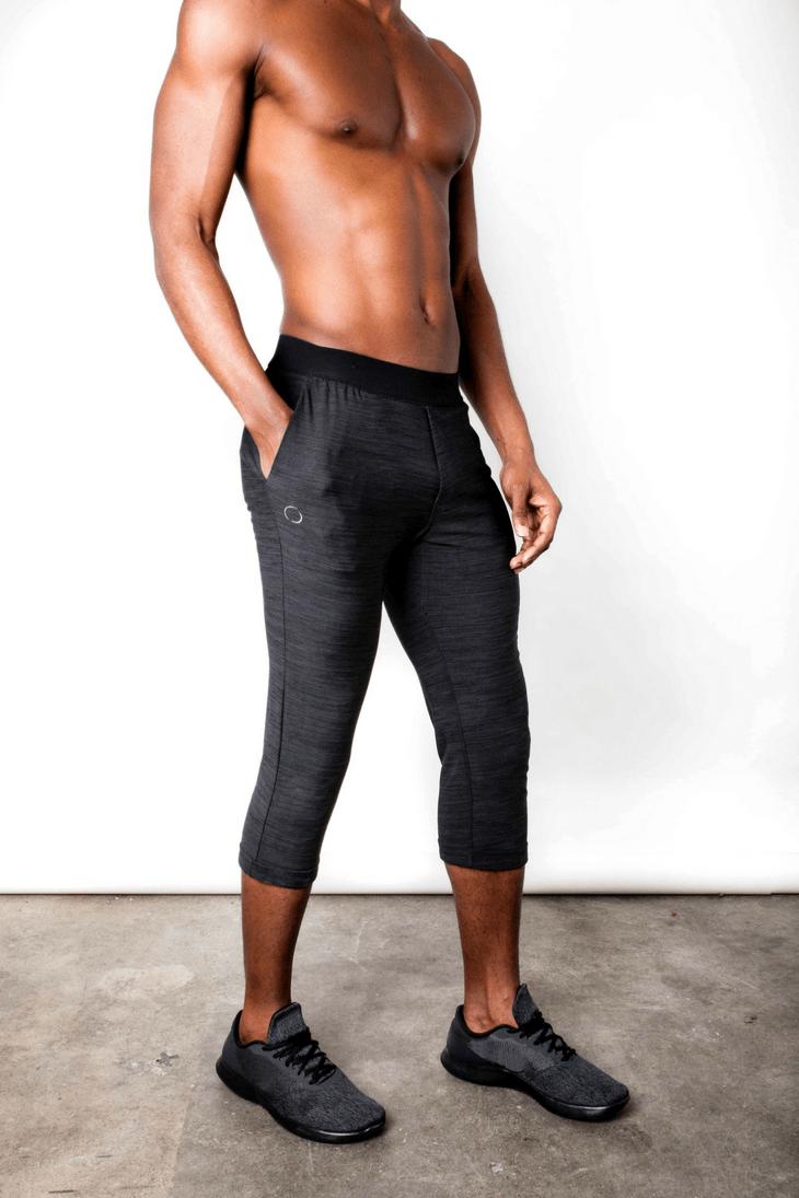 Mens yoga pants
